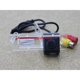 Wholesale Nissan Terrano R52 2012~2015 - Car Rear View Camera / Reverse Camera / Back Up Camera - Parking Reference Line & RCA