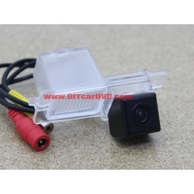 Wholesale Derways Aurora 2011~2012 - Car Rear View Camera / Reverse Camera / Back Up Camera - Parking Reference Line & RCA