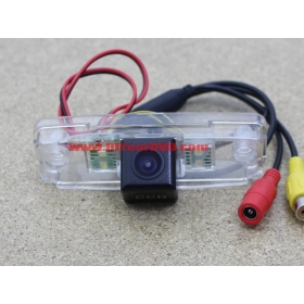 Wholesale Subaru Impreza WRX / STi (Sedan) - Car Rear View Camera / Reverse Camera / Back Up Camera - Parking Reference Line & RCA