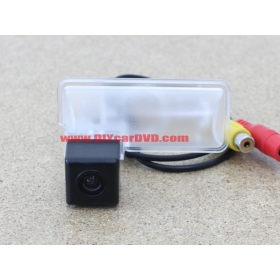 Wholesale Subaru Impreza GJ GP / Subaru XV - Car Rear View Camera / Reverse Camera / Back Up Camera - Parking Line & RCA