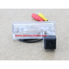 Wholesale Fiat Sedici Sedan 2007~2012 - Car Rear View Camera / Reverse Camera / Back Up Camera - Parking Reference Line & RCA