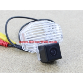Wholesale Toyota Wish - Car Rear View Camera / Reverse Camera / Back Up Camera - Parking Reference Line & RCA