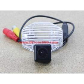 Wholesale Toyota ist / Urban Cruiser - Car Rear View Camera / Reverse Camera / Back Up Camera - Parking Reference Line & RCA