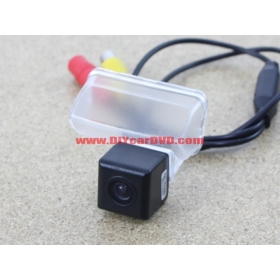Wholesale Toyota Corolla E170 / Levin - Car Rear View Camera / Reverse Camera / Back Up Camera - Parking Reference Line & RCA