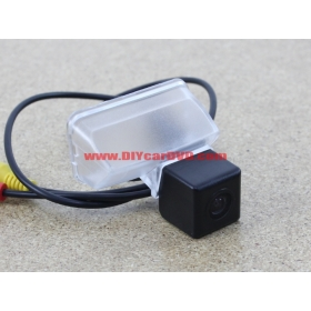 Wholesale Toyota Vios XP150 2013~2015 - Car Rear View Camera / Reverse Camera / Back Up Camera - Parking Reference Line & RCA