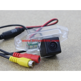 Wholesale Toyota Land Cruiser Prado J120 / J150 - Car Rear View Camera / Reverse Camera / Back Up Camera - Parking Line & RCA