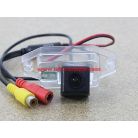 Wholesale Toyota Land Cruiser Prado 2009~2014 (spare wheel on door) - Car Rear View Camera / Reverse Camera / Back Up Camera