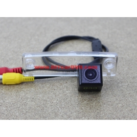 Wholesale Toyota 4Runner SW4 / Hilux Surf - Car Rear View Camera / Reverse Camera / Back Up Camera - Parking Reference Line & RCA