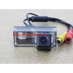 Wholesale Toyota Land Cruiser / Prado 1998~2014 - Car Rear View Camera / Reverse Camera / Back Up Camera - Parking Line & RCA