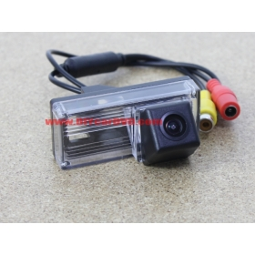 Wholesale Toyota Reiz / Mark X 2004~2009 - Car Rear View Camera / Reverse Camera / Back Up Camera - Parking Reference Line & RCA