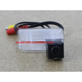 Wholesale Toyota Reiz 2010 2011 2013 - Car Rear View Camera / Reverse Camera / Back Up Camera - Parking Reference Line & RCA