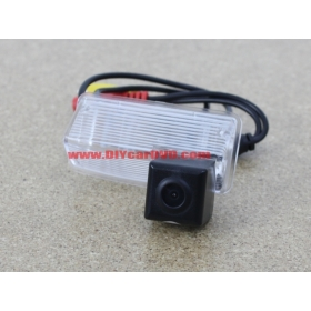 Wholesale Toyota Crown - Car Rear View Camera / Reverse Camera / Back Up Camera - Parking Reference Line & RCA