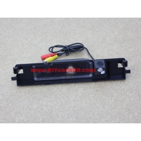 Wholesale Toyota Yaris 2005~2011 - Car Rear View Camera / Reverse Camera / Back Up Camera - Parking Reference Line & RCA