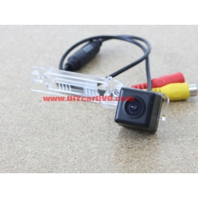 Wholesale SEAT Inca - Car Rear View Camera / Reverse Camera / Back Up Camera - Parking Reference Line & RCA