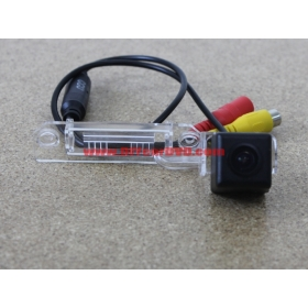 Wholesale Porsche 968 1992~1995 - Car Rear View Camera / Reverse Camera / Back Up Camera - Parking Reference Line & RCA