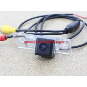 Wholesale VW Volkswagen Touareg - Car Rear View Camera / Reverse Camera / Back Up Camera - Parking Reference Line & RCA