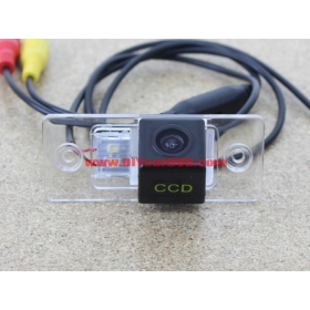 Wholesale VW Beetle / Super Bug - Car Rear View Camera / Reverse Camera / Back Up Camera - Parking Reference Line & RCA