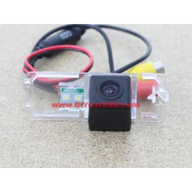 Wholesale SEAT Leon / Leon4 2006 ~2014 - Car Rear View Camera / Reverse Camera / Back Up Camera - Parking Reference Line & RCA