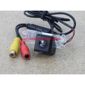 Wholesale SEAT Leon MK1 1999~2005 - Car Rear View Camera / Reverse Camera / Back Up Camera - Parking Reference Line & RCA