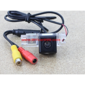 Wholesale SEAT Toledo MK3 2004~2009 - Car Rear View Camera / Reverse Camera / Back Up Camera - Parking Reference Line & RCA
