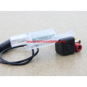 Wholesale SEAT Ibiza (6L) 3d / 5d Hatchback 2002~2008 - Car Rear View Camera / Reverse Camera / Back Up Camera - Parking Line & RCA