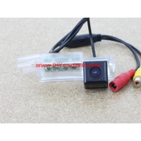 Wholesale Skoda Yeti 5D Suv 2010~2014 - Car Rear View Camera / Reverse Camera / Back Up Camera - Parking Reference Line & RCA