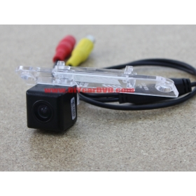 Wholesale VW Volkswagen Lavida 2008~2011 - Car Rear View Camera / Reverse Camera / Back Up Camera - Parking Line & RCA