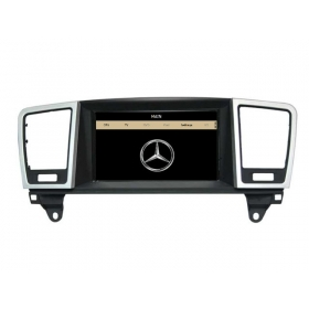 Wholesale Mercedes Benz ML-Class W166 2011~2015 - Car Stereo Radio (DVD) GPS Navigation 1080P HD Screen System