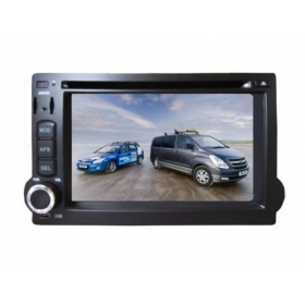 Wholesale Hyundai H-1 2007~2013 - Car DVD Player GPS Navigation WINCE 6.0 System