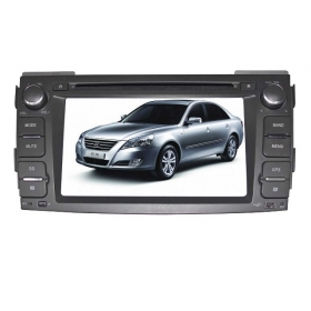 Wholesale Hyundai Sonata NFC 2009~2010 - Car Radio DVD Player GPS Navigation Advanced T107 System
