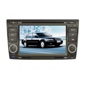Wholesale Hyundai Sonata NFC 2009~2010 - Car DVD Player GPS Navigation WINCE 6.0 System