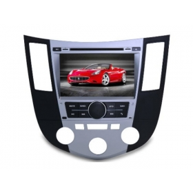 Wholesale Haima 3 HB 2009~2012 - Car DVD Player GPS Navigation WINCE 6.0 System