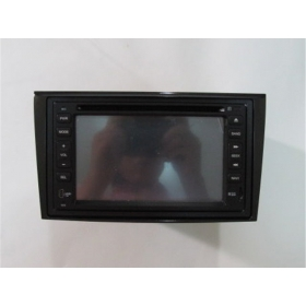 Wholesale Mitsubishi COLT PLUS - Car Radio Stereo DVD GPS NAVI + Map + Digital TV + Rear Camera + Parking Radar Multimedia System