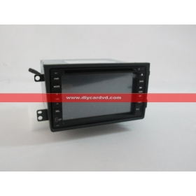 Wholesale Mitsubishi SAVRIN - Car Radio Stereo DVD GPS NAVI + Map + Digital TV + Rear Camera + Parking Radar Multimedia System