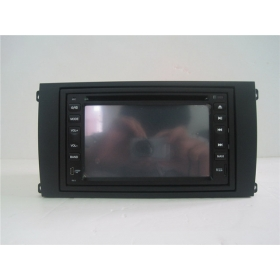 Wholesale Porsche Cayenne - Car Radio Stereo DVD GPS NAVI + Map + Digital TV + Rear Camera + Parking Radar Multimedia System