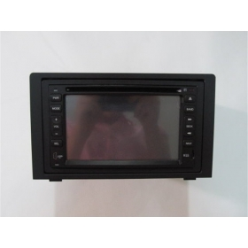 Wholesale SAAB 9-3 - Car Radio Stereo DVD GPS NAVI + Map + Digital TV + Rear Camera + Parking Radar Multimedia System