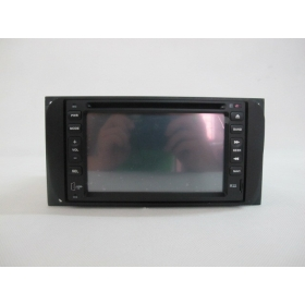 Wholesale Suzuki Liana - Car Radio Stereo DVD GPS NAVI + Map + Digital TV + Rear Camera + Parking Radar Multimedia System