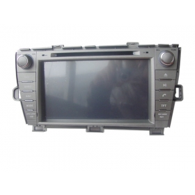 Wholesale Toyota Prius (L.H.D) 2009~2012 - Car Radio TV DVD GPS NAVI Audio & Video System