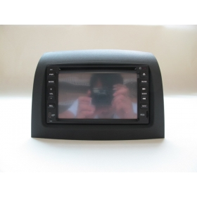 Wholesale Toyota Sienna - Car Radio Stereo DVD GPS NAVI + Map + Digital TV + Rear Camera + Parking Radar Multimedia System