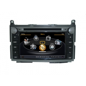 Wholesale Toyota Venza 2008~2013 - Car GPS Navigation DVD Player Radio Stereo S100 Multimedia System