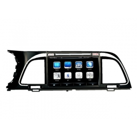 Wholesale KIA K4 2014~2015 - Car Radio TV DVD GPS NAVI Audio & Video System