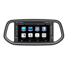 Wholesale KIA KX3 2014~2015 - Car Radio TV DVD GPS NAVI Audio & Video System