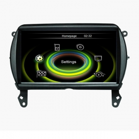 Wholesale BMW Mini 2014~2015 - Car Stereo Radio (DVD) GPS Navigation 1080P HD Screen System