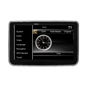 Wholesale Mercedes Benz C350 C400 C450 2015 - Car Stereo Radio (DVD) GPS Navigation 1080P HD Screen System