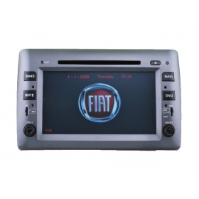 Wholesale FIAT Stilo 2001~2010 - Car Stereo Radio DVD GPS Navigation 1080P HD Screen System