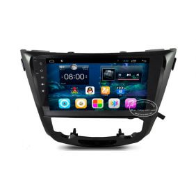 "Wholesale Nissan X-Trail 2014 2015 - Android Navigation Radio Stereo / 10.2"" HD 1024P Touch Screen Central Control System"