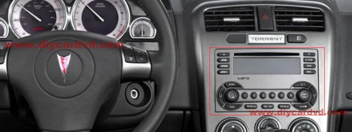 Cheap pontiac torrent 2006 2007 car radio stereo dvd gps for Inside 2007 torrent
