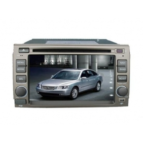 Wholesale Hyundai Azera 2005~2010 - Car DVD Player GPS Navigation WINCE 6.0 System
