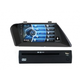 Wholesale Lexus RX 350 2010~2012 - Car Stereo DVD Player GPS Navigation Radio HD MFD Screen 2-Core System