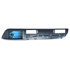 Wholesale Citroen C5 2007~2012- Car Stereo DVD Player GPS Navigation Radio HD MFD Screen 2-Core System